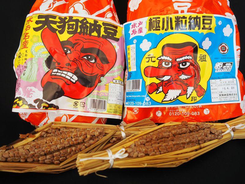 さすが水戸納豆!個性派揃いの茨城 納豆土産がすごい!
