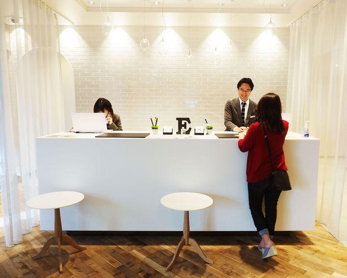 ライフスタイルを自由に編集する最新のホテル