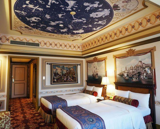 一度は泊まりたいディズニーホテルを徹底比較
