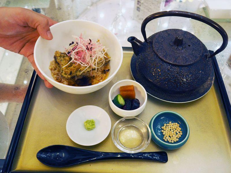 名古屋「サーウィンストンホテル」の新発想ブッフェ。美と健康に役立つと話題に!