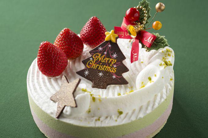 『ザッツ・クリスマス2015』だけのスペシャルなクリスマスケーキ