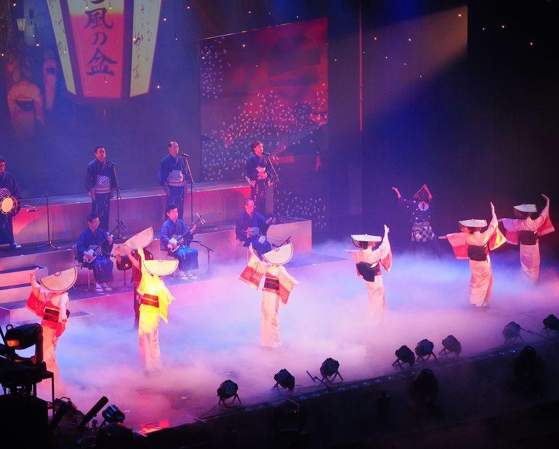 拍手喝采!30年ぶりの開催「杜の賑い・富山」で身体いっぱい伝統芸能を体感