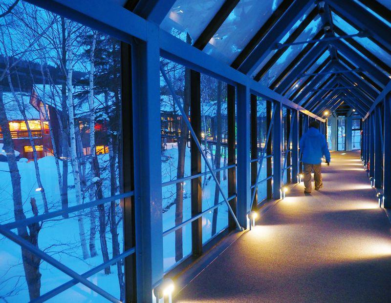驚きの広さ!星野リゾート「リゾナーレトマム」は100平米超えのオールスイート