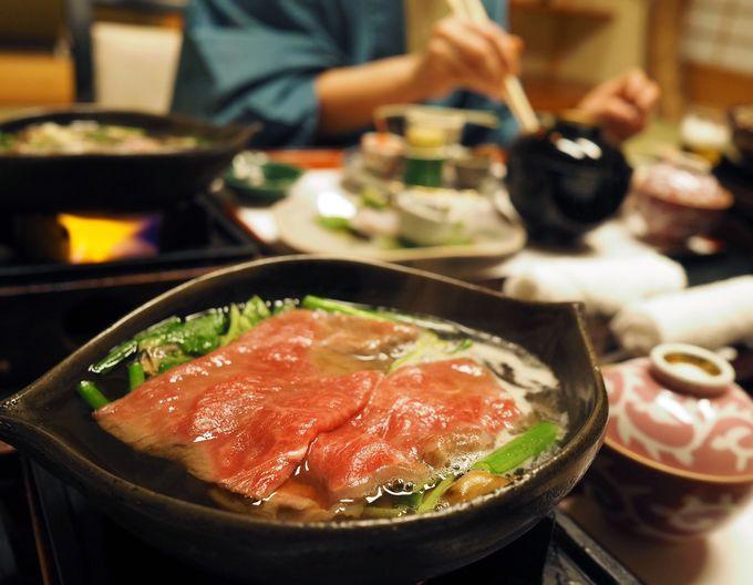 下呂温泉の旅館『紗々羅』で飛騨牛&おもてなし三昧