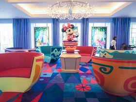 安くて夢広がる!東京ディズニーセレブレーションホテル:ウィッシュ完成|千葉県|トラベルjp<たびねす>
