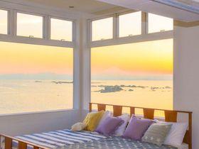 葉山で人気!夢のような邸宅を1軒貸し切り~THE HOUSE on the beach|神奈川県|トラベルjp<たびねす>