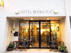 金沢の格安デザイナーズ宿「ホテルパシフィック金沢」で安くおしゃれに宿泊!|石川県|トラベルjp<たびねす>