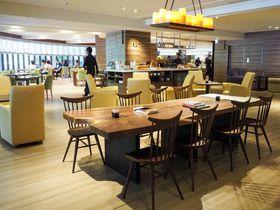 ついに軽井沢進出!「軽井沢マリオットホテル」が噂以上に癒される|長野県|トラベルjp<たびねす>