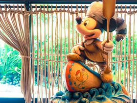 お手軽ジャングルリゾート!東京ディズニーセレブレーションホテル:ディスカバー宿泊ガイド|千葉県|トラベルjp<たびねす>
