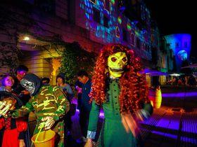 星野リゾート リゾナーレ八ヶ岳で噂の「ハロウィンの夜会」が怖すぎて絶叫レベル!|山梨県|トラベルjp<たびねす>