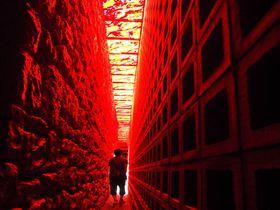 400円で圧巻のクオリティ!富山「まんだら遊苑」で究極の地獄堕ち体験|富山県|トラベルjp<たびねす>