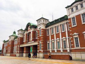 東京駅は2つある?埼玉にあるレンガの美しい駅舎「深谷駅」と周辺めぐり|埼玉県|トラベルjp<たびねす>