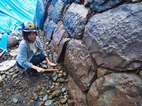 未知の領域へ。徳川家康「幻の駿府城」発掘体験が2017年スタートでわくわく!|静岡県|トラベルjp<たびねす>