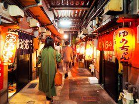静岡おでんはココで食べよう!青葉おでん街・青葉横丁で絶対行くべき人気店|静岡県|トラベルjp<たびねす>