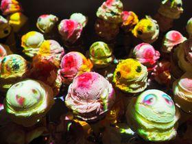 アイスが歌う?表参道の新感覚イベント「スイーツバイネイキッド」が面白い!|東京都|トラベルjp<たびねす>