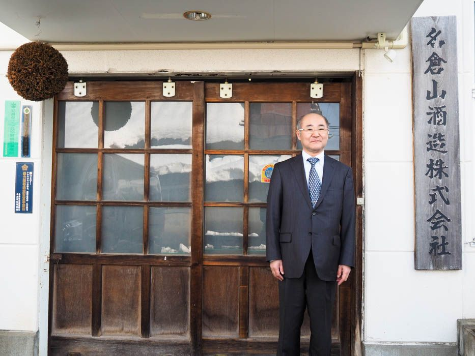 きれいな甘さを追求した日本酒蔵、夏の風物詩「川どこ」情報