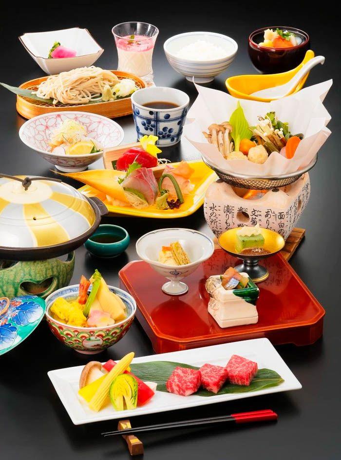 自家栽培の会津米や郷土料理も!「芦ノ牧温泉」で味わう食事