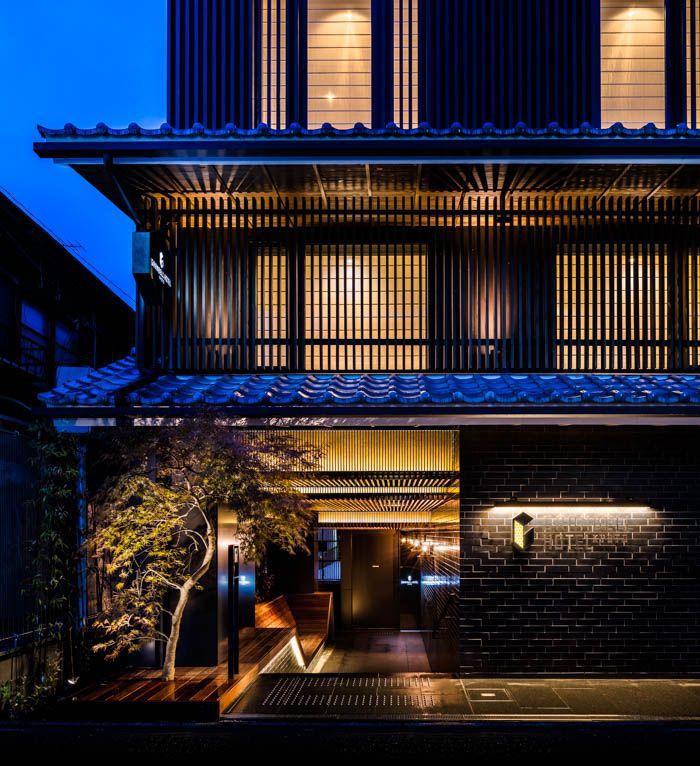 新しい祇園と出会える「京都グランベルホテル」