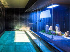 京都の大浴場付きホテル10選 古都散策の疲れはこのお風呂で癒す!
