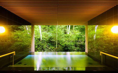 ゆるゆる湯浴み。1万円以下で贅沢癒し旅