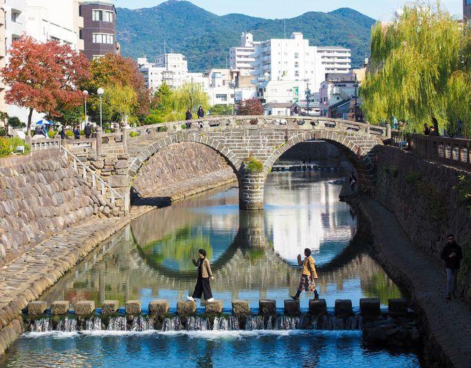 異国情緒たっぷり!レトロおしゃれな長崎の観光スポット巡り