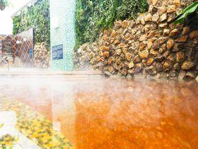 横浜の温泉デートに!「横浜天然温泉 スパ イアス」は大人専用癒やしの湯
