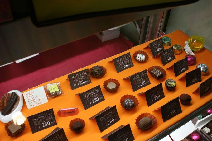 ピエモンテ名産のヘーゼルナッツから生まれる至福の一粒たち