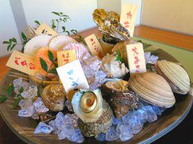 選べる貝料理&天然温泉!伊勢志摩「ねぼーや」は貝好き歓喜の湯宿|三重県|トラベルjp<たびねす>