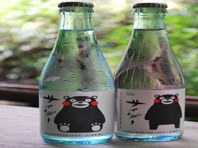 「くまモン」にあえるかモン!? 涼しいパワースポット、縁結びと湧水の阿蘇神社と水基めぐり