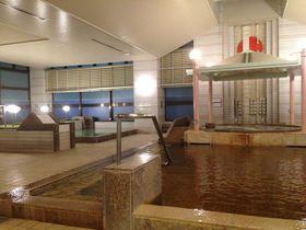 女性必見!24時間営業「天然温泉平和島」を利用して、安く・快適に羽田空港周辺にSTAY