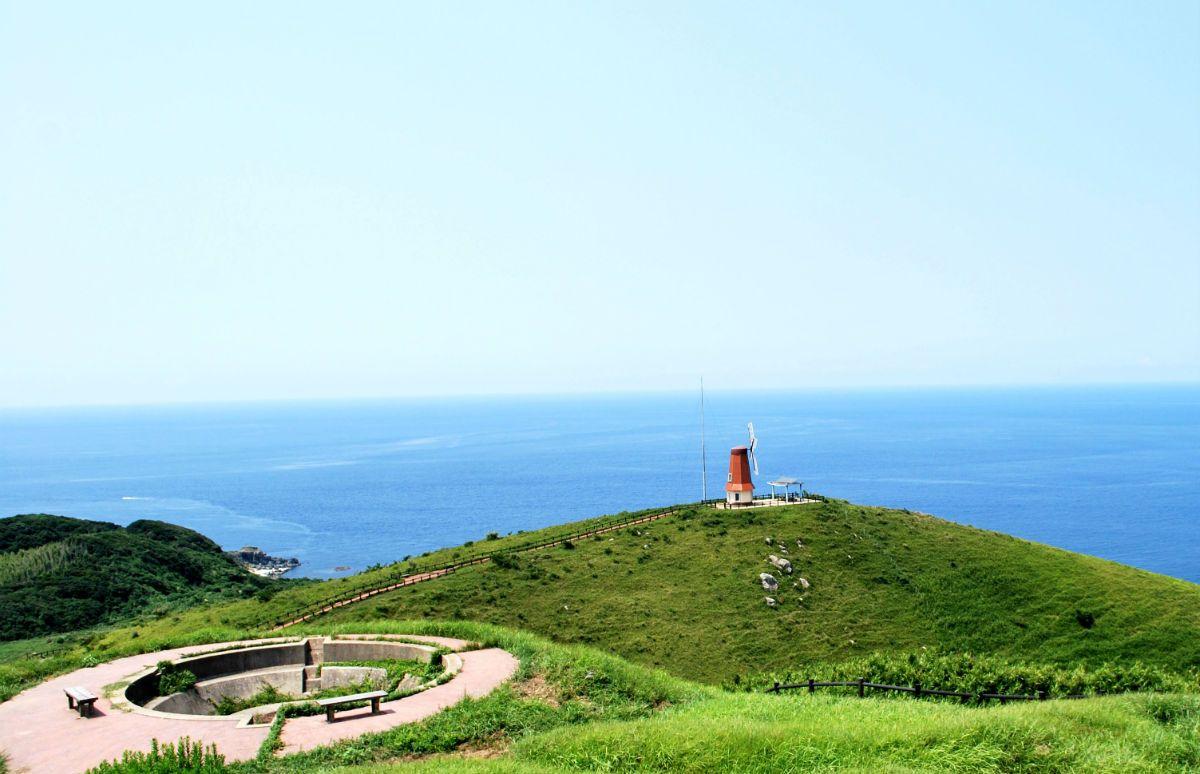 【Best1】壮観な景色に息を呑む!「砲台跡」