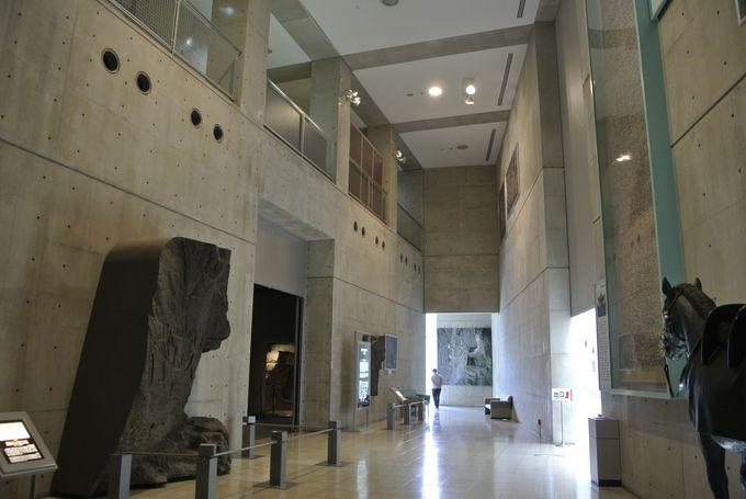 日本にある装飾古墳の3割が集中する、古墳大国熊本