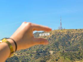 ロサンゼルス・ハリウッドサインをバッチリ撮れる穴場展望スポットはここ!
