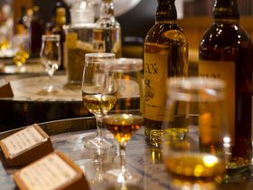 ニッカ宮城峡蒸溜所は試飲や見学だけじゃない!限定ウイスキーを狙え!