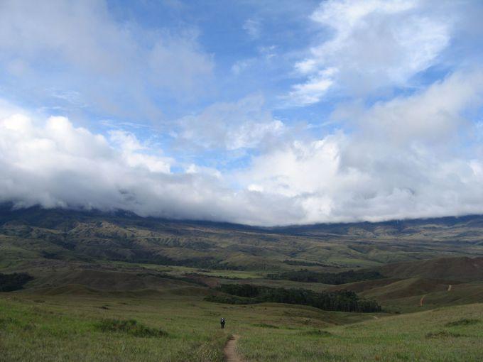 いざ、ロライマ山へのトレッキングツアーへ!!
