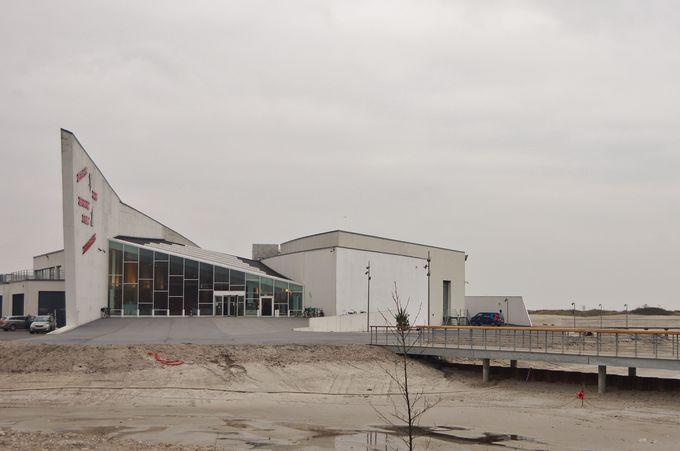 コペンハーゲンから足を伸ばして…アーケン近代美術館