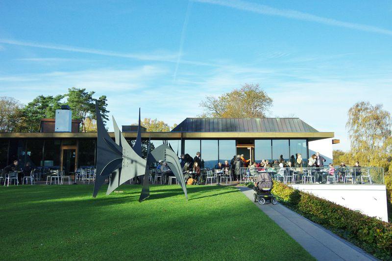 1日居ても飽きない!建築、景観が素敵なデンマークの美術館5選