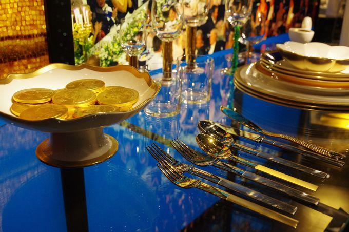 ノーベル賞晩餐会のアイスが食べられる!ノーベル博物館(Novel Museum)