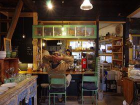 名物はレモンコーヒー!岡山・真庭市「かぴばらこーひー」でほっこり|岡山県|トラベルjp<たびねす>