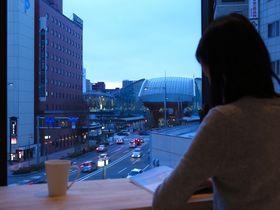 金沢駅徒歩3分!ゲストハウス「Blue Hour Kanazawa」は設備も満点|石川県|トラベルjp<たびねす>