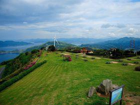 「日本の最も美しい場所31選」選出の神社も!山口 向津具半島を楽しむ!|山口県|トラベルjp<たびねす>