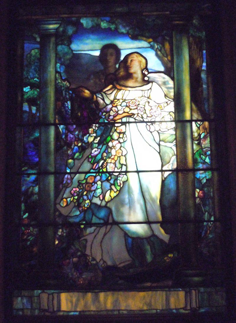 本物のガラスアート作品に心もうっとり♪伊豆高原大室・文化の里「伊豆ガラスと工芸美術館」
