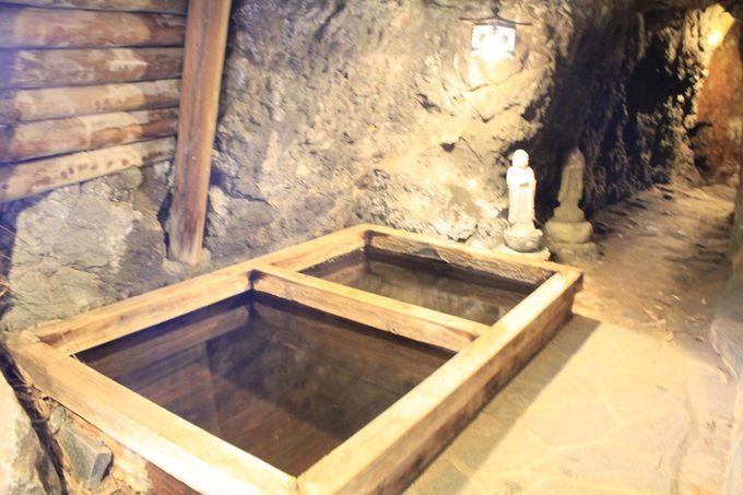 土肥温泉の発祥の湯