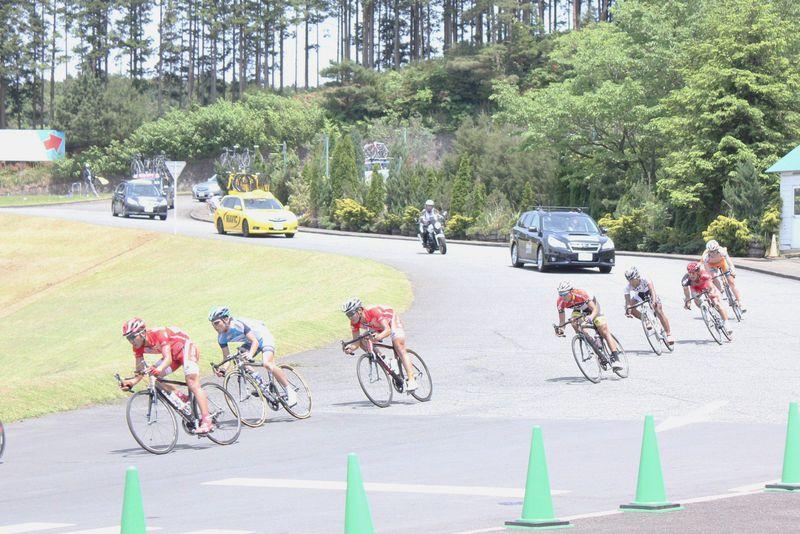 日本最高峰の自転車ロードレース『ツアー・オブ・ジャパン』伊豆ステージ〜伊豆市〜