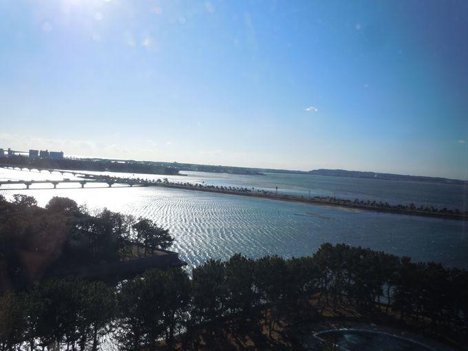 全国一の晴天率!綺麗な夕日を見るなら浜名湖畔のホテルがお勧め
