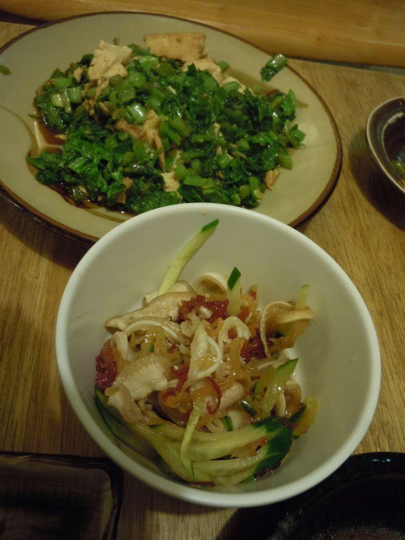 沖縄家庭料理からライブまで楽しめる「まんじゅまい」〜那覇市〜