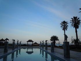 リゾート気分が満喫できる!「西伊豆クリスタルビューホテル」|静岡県|トラベルjp<たびねす>