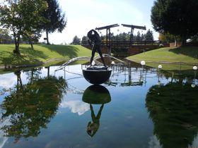 名作が無料で見られる!信州・蓼科「芸術の森彫刻公園」