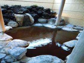 色が変化する七彩の湯!?熱海網代温泉「源泉湯宿 大成館」|静岡県|トラベルjp<たびねす>