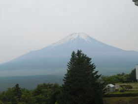 これぞ日本の宝!絶景富士山は山中湖「ホテルマウント富士」におまかせ!!|山梨県|トラベルjp<たびねす>